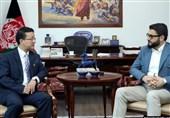 اعلام آمادگی چین برای میزبانی از مذاکرات بینالافغانی صلح