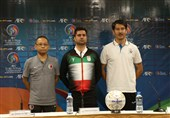 فوتسال قهرمانی زیر 20 سال آسیا| سرمربی هنگکنگ: برای کسب نتیجه مقابل ایران به معجزه نیاز داریم