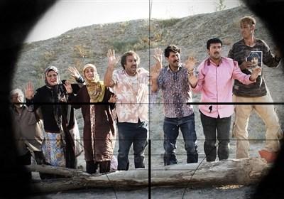 """نبرد بازیگران """"پایتخت"""" با داعش از فردا شب"""