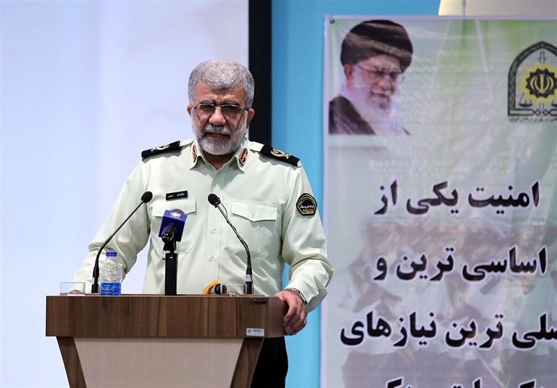 823 کیلو مواد مخدردر استان فارس کشف شد