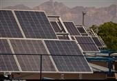 عشایر کرمانشاهی صاحب پنلهای خورشیدی میشوند