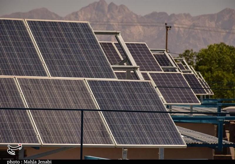 با نصب نیروگاه خورشیدی در پشت بام ماهانه 2.5 میلیون تومان برق به دولت بفروشید