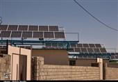 تولید برق خورشیدی در پشت بام منازل آذربایجان شرقی/ قبوض کاغذی مشترکان از مهرماه حذف شد