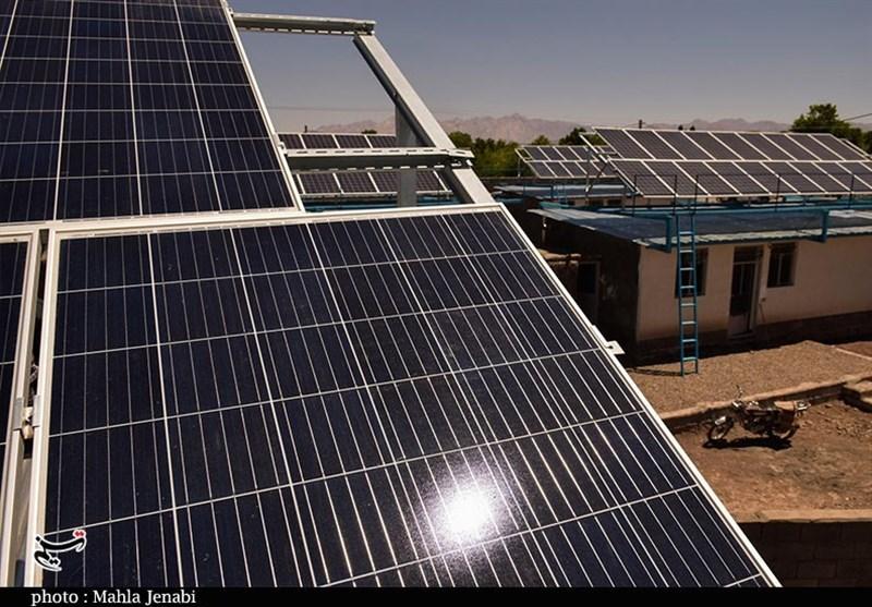 نیروگاههای خورشیدی خانگی در بروجرد راهاندازی میشود