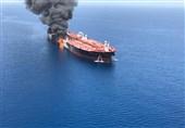 احتمال آتشسوزی نفتکشها به دلیل مشکل فنی/ برخورد شیء خارجی فقط گمانهزنی است