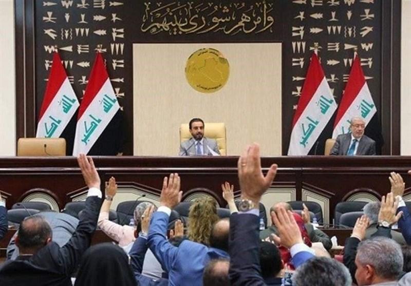 استکمال الکابینة الوزاریة للکاظمی بعد تصویت البرلمان على الحقائب السبع الشاغرة