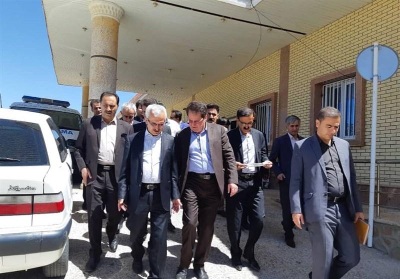 یاسوج| احداث 2 بیمارستان سی سخت و پاتاوه تعیین تکلیف میشود