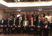 برگزاری مجمع سالیانه سازمان پارا والیبال آسیا واقیانوسیه/ منطقه غرب و مرکز به ایران واگذار شد