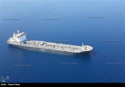 عملیات امدادرسانی به نفتکشهای حادثهدیده