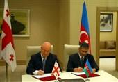 گرجستان و آذربایجان طرحی در مورد همکاری در زمینه دفاعی تصویب کردند