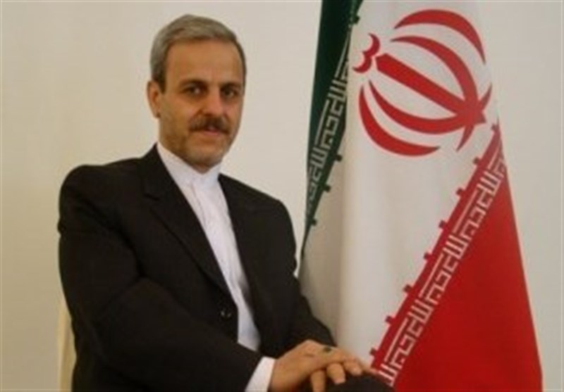 سفیر ایران در قرقیزستان در مصاحبه با تسنیم: روابط تهران و بیشکک در مسیر توسعه است