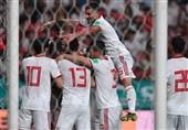 ایران با ویلموتس در ردهبندی فیفا «20» شد