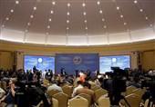 آغاز نوزدهمین نشست سران سازمان همکاری شانگهای در بیشکک