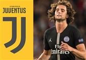 فوتبال جهان| رابیو: در حال مذاکره با یوونتوس هستم