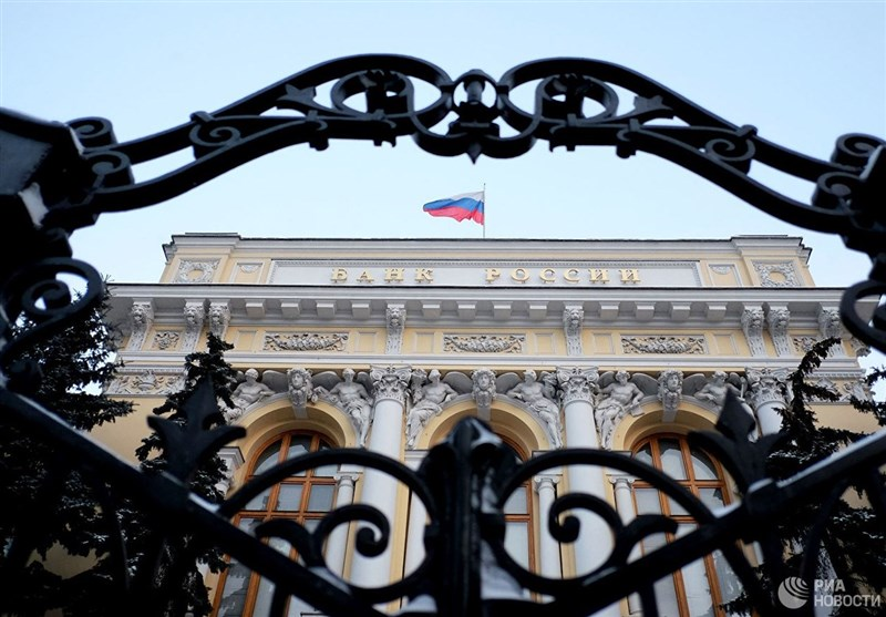 ذخایر ارزی روسیه به 589 میلیارد دلار رسید