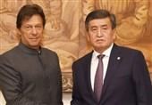 حواشی سفر عمران خان به قرقیزستان؛ از گفتگو با پوتین تا برخورد سرد با مودی