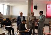 تعداد داوطلبان آزمون کارشناسی ارشد در فارس 18 درصد کاهش یافت