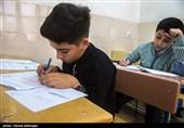 نمرات دانشآموزان گیلانی از میانگین کشوری کمتر است