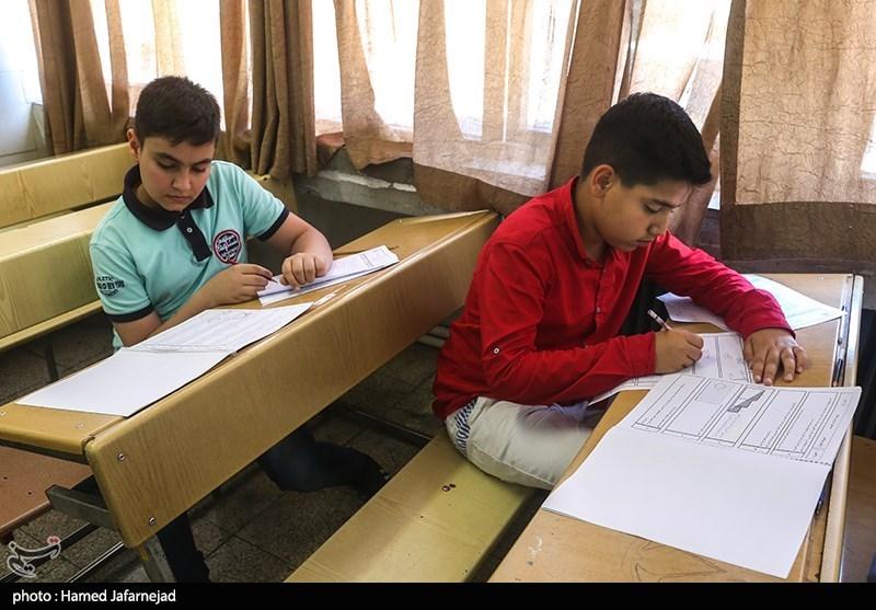 ثبتنام تکمیل ظرفیت پایه هشتم مدارس سمپاد آغاز شد