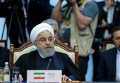 US Has Turned into Serious Threat to Global Security: Iranian President
