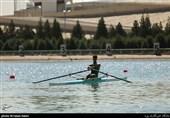 لغو مسابقات روئینگ انتخابی المپیک 2020 در کره جنوبی