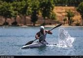 دریاچه آزادی میزبان مسابقات قهرمانی کشور روئینگ