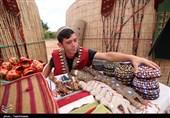 جشنواره ملی فرهنگی و ورزشی عشایر در اسفراین به روایت تصاویر