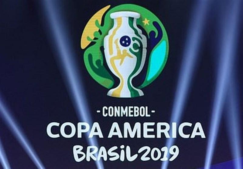برزیل - بولیوی؛ آغازگر رقابتهای کوپا آمهریکا 2019 + برنامه کامل مرحله گروهی