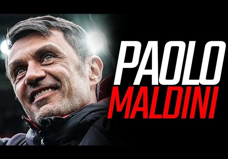 فوتبال جهان| مالدینی مدیرفنی میلان شد