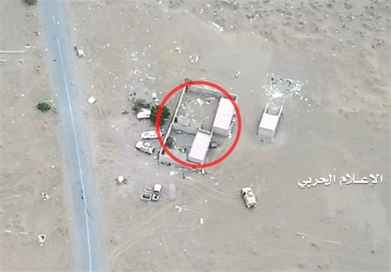 هلاکت چند مزدور عربستان در حملات پهپادی و توپخانهای ارتش یمن