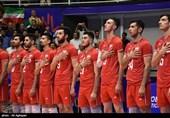 لیگ ملتهای والیبال ـ ارومیه  یوزهای ایرانی یکه تاز رقابتها/ شاگردان کولاکوویچ صدر جدول را از روسها پس گرفتند