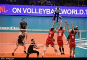 لیگ ملتهای والیبال - ارومیه   تیم ملی والیبال ایران با تیم لهستان مصاف میدهد