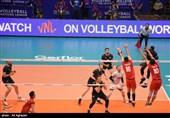 لیگ ملتهای والیبال ـ ارومیه| تیم ملی روسیه از نظر فنی وضعیت بهتری نسبت به تیم ملی ایران دارد