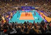 لیگ ملتهای والیبال - ارومیه | لهستانیها عذرخواهی کردند