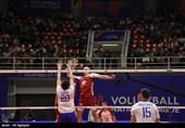 لیگ ملتهای والیبال ـ ارومیه   کاپیتان تیم ملی روسیه: بازی قابل قبولی مقابل کانادا ارائه کردیم