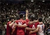 لیگ ملتهای والیبال| ایران به دنبال 3 پیروزی دیگر در اردبیل + برنامه و جدول
