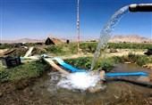 چالش جدی کشاورزی در شهرهای شمالی فارس؛ قطعی برق و کمبود سوخت سد راه کشاورزان