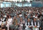 برگزاری نخستین کنگره شورای هماهنگی اهل تشیع افغانستان در کابل
