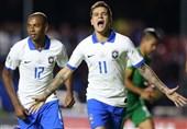کوپا آمهریکا 2019| برزیل بازی افتتاحیه را مقتدرانه برد