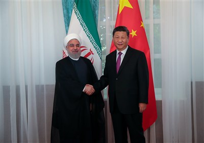 President: Iran Ready for Joint Production of COVID-19 Vaccine with China