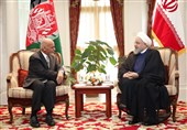 Iran Backs Afghan Peace Process