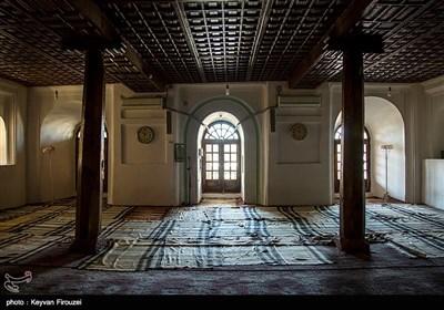 مسجد دومناره سقز
