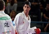 پیام تسلیت فدراسیون جهانی کاراته در پی درگذشت نوید محمدی