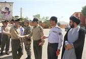 سرلشکر موسوی از دانشگاه پدافند هوایی ارتش بازدید کرد