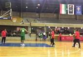 حضور سلطانیفر و صالحیامیری در اردوی تیم ملی بسکتبال+ تصاویر