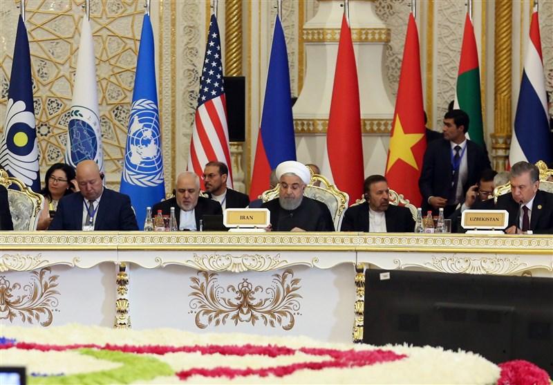 روحانی در اجلاس سیکا: اروپاییها به اولتیماتوم ایران پاسخ مثبت ندهند اقدامات بیشتری انجام میدهیم