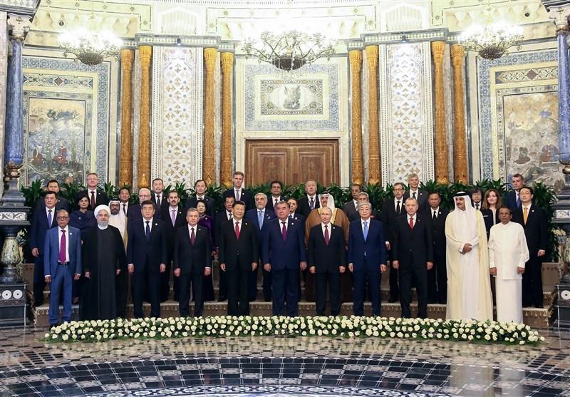 سفر روحانی به بیشکک و دوشنبه؛ حضور در اجلاس شانگهای و سیکا و دیدار با 8 مقام عالیرتبه