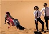 فروش 3 میلیون دلاری قسمت چهارم «مردان سیاه پوش»