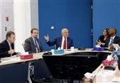 رایزنی خلیلزاد با بانک جهانی درباره صلح افغانستان