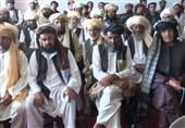 اعتراض بزرگان قومی در افغانستان به کشتار غیرنظامیان توسط نیروهای آمریکایی